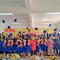 Lễ trao bằng tốt nghiệp đợt 2 năm học 2020 - 2021 trường Cao đẳng Đại Việt Đà Nẵng