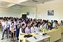 Trường Cao Đẳng Đại Việt Đà Nẵng tổ chức Khai giảng đợt 1 chào đón năm học mới 2019 - 2020