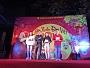 Sinh viên CĐ Đại Việt Đà Nẵng nhận học bổng toàn phần liên thông đại học