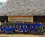 Dấu chân tình nguyện - Dấu Chân Đại Việt - tháng 7 của chiến dịch thanh niên tình nguyện hè 2018