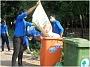 Đoàn viên thanh niên Trường Cao đẳng Đại Việt Đà Nẵng hưởng ứng Ngày môi trường Thế giới