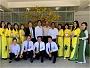 Không khí đầu xuân tại Trường Cao Đẳng Đại Việt Đà Nẵng