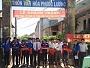Khánh thành công trình XD hệ thống nước sạch thôn Phước Lương