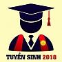 Thông báo tuyển sinh Cao đẳng liên thông, văn bằng 2 – đợt 2 năm 2018